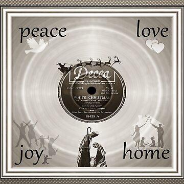 Singing Christmas by Dulcina