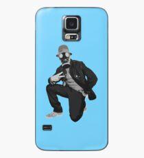 Toxic B-Boy Case/Skin for Samsung Galaxy