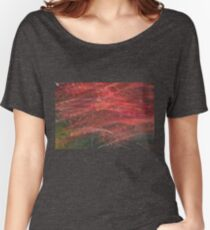 Autumn Graphics II Women's Relaxed Fit T-Shirt