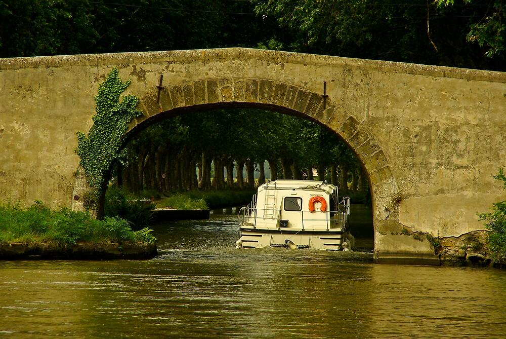 Bridge by Forcedfocus