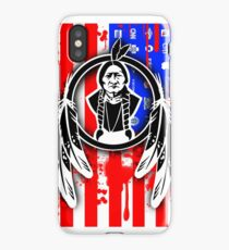 TATANKA - IYOTANKA 3 (Flag) iPhone Case