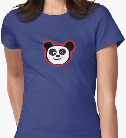 Smiling Panda T-Shirt