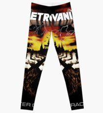 METROIDVANIA - Metroid Castlevania Shirt Leggings