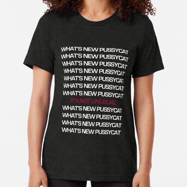 Salt and Pepper Diner Tri-blend T-Shirt