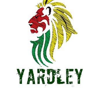 Yardley  by Mauiwaves