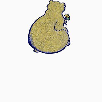 Honey Bear by Rowi