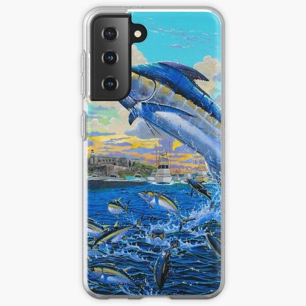 Puerto Rico Marlin  Samsung Galaxy Soft Case