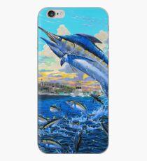 Puerto Rico Marlin  iPhone Case