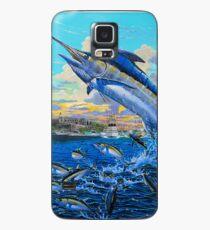 Puerto Rico Marlin  Case/Skin for Samsung Galaxy