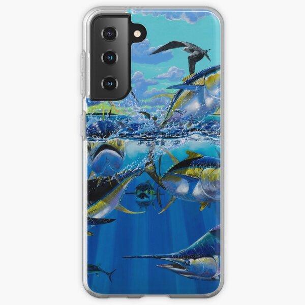 Yellowfin Run Samsung Galaxy Soft Case