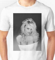 Pamela Anderson Unisex T-Shirt
