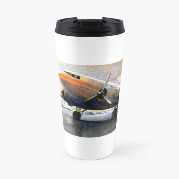 Dakota DC3 Dream Machine Travel Mug