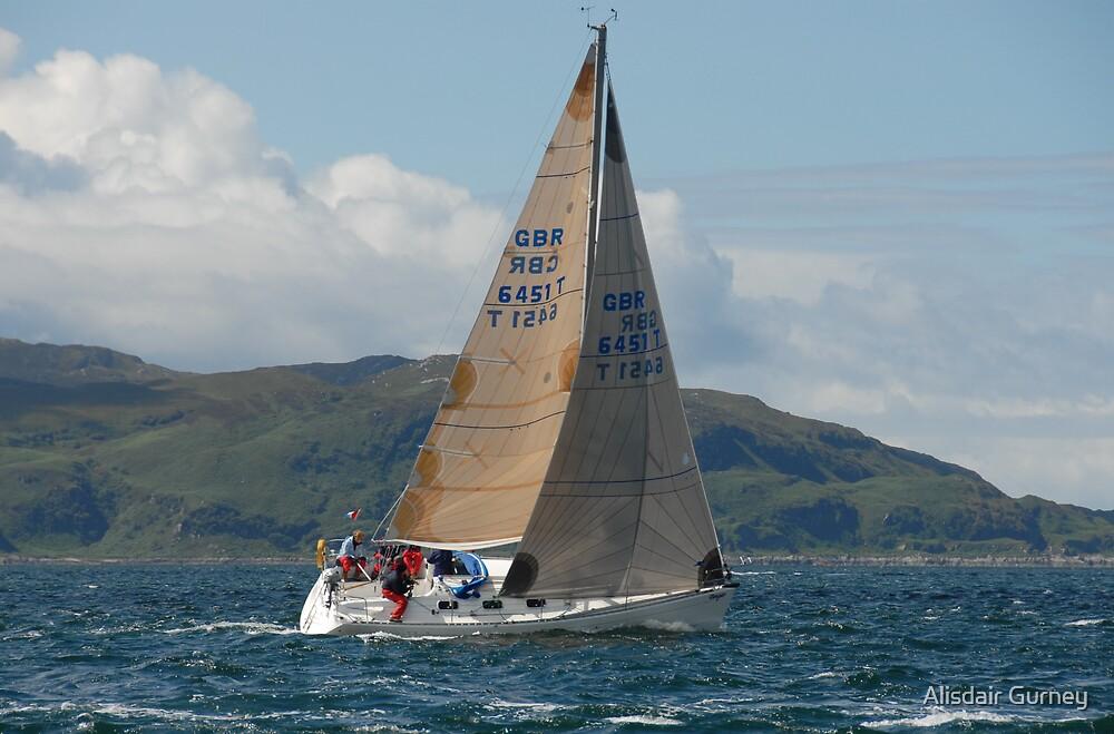 West Highland Week 2007 - SUPERTRAMP by Alisdair Gurney