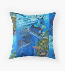Sailfish Reef Bodenkissen