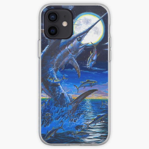 Moon Doggy iPhone Soft Case