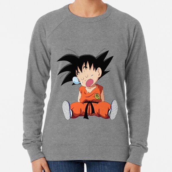 Goku Sweatshirt léger