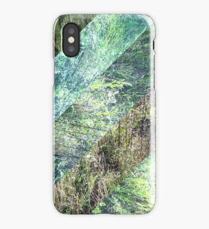 Super Natural No.3 iPhone Case/Skin