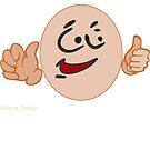 Emotion Stickers ( 200 Views) by aldona