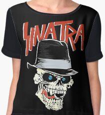 Sinatra Chiffon Top