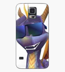 Spyro Shades Case/Skin for Samsung Galaxy