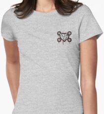Lucy svx logo Women's Fitted T-Shirt