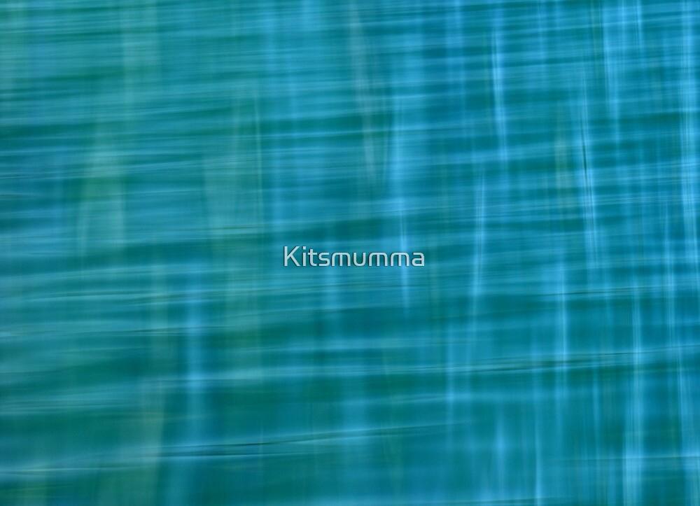 Pacific Ocean Blues by Kitsmumma