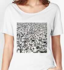 George Michael - Listen Without Prejudice Women's Relaxed Fit T-Shirt