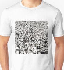 George Michael - Listen Without Prejudice Unisex T-Shirt