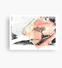 Spirit Point Metal Print