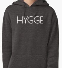 Hygge Pullover Hoodie
