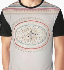Details of Melbourne, Windsor 2 Graphic T-Shirt