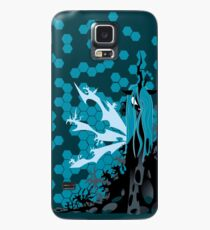 Queen Chrysalis Beehive Case/Skin for Samsung Galaxy