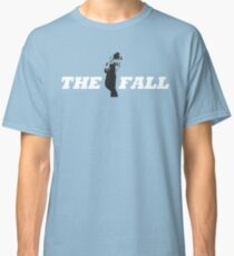 Camiseta clásica The Fall Mark E Smith