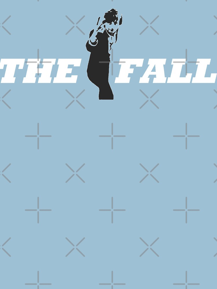 The Fall Mark E Smith by goatboyjr
