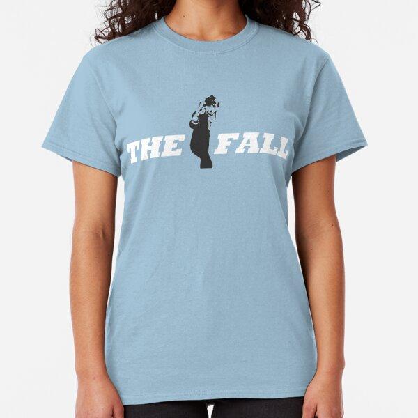 The Fall Mark E Smith Classic T-Shirt