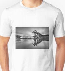 The Wheel Slim Fit T-Shirt