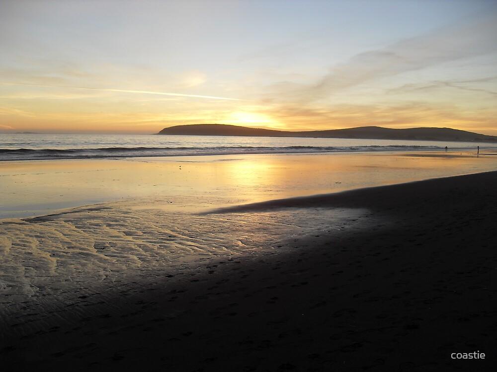 sunset 2 by coastie