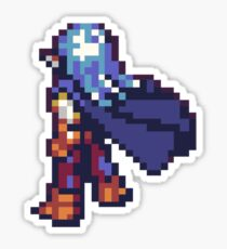 Magus - Chrono Trigger Sticker