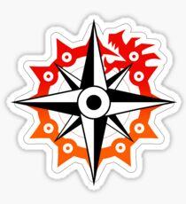Nanatsu no Taizai - The Seven Deadly Sins Sticker