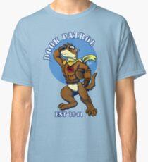 Dook Patrol Classic T-Shirt
