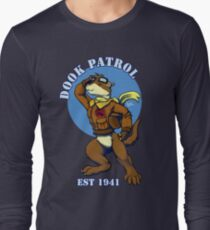 Dook Patrol Long Sleeve T-Shirt