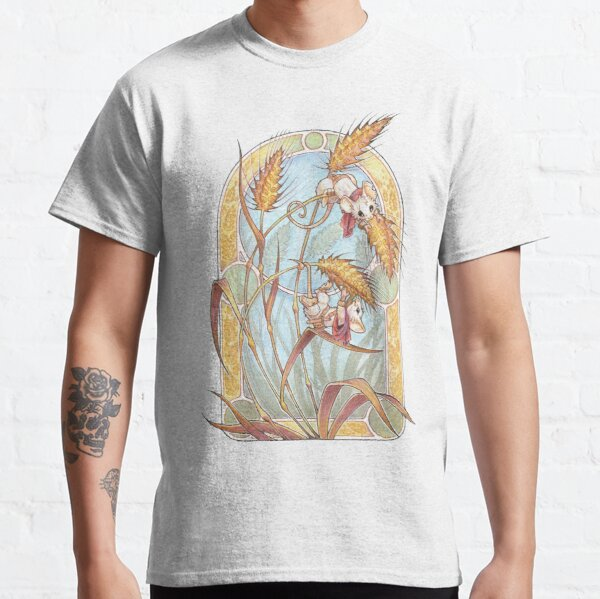 assassin mice at work Classic T-Shirt