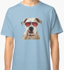Too cool to drool Classic T-Shirt