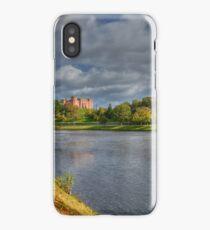 River Ness, Inverness, Scotland iPhone Case/Skin