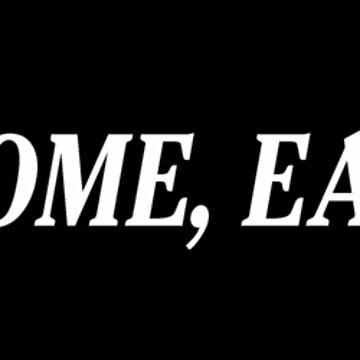 Lo que fácil viene, fácil se va. - Cowboy Bebop de AtomicLukai