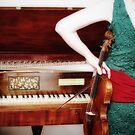 Piano e violino by Persimmon