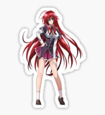 Rias Gremory  Sticker