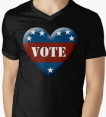 vote heart T-Shirt