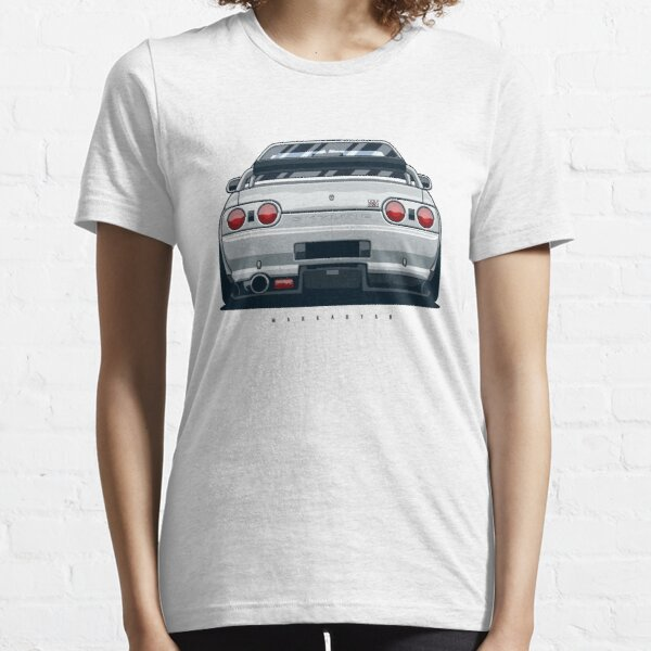 Skyline GTR R32 Essential T-Shirt