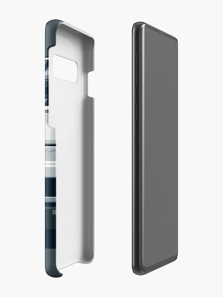 Alternate view of Skyline GTR R32 Case & Skin for Samsung Galaxy